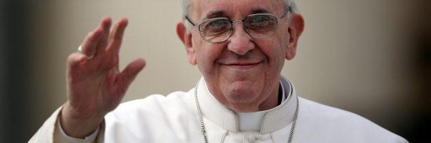 Papa Francisc le aminteşte afaceriştilor de responsabilitatea lor faţă de cei săraci