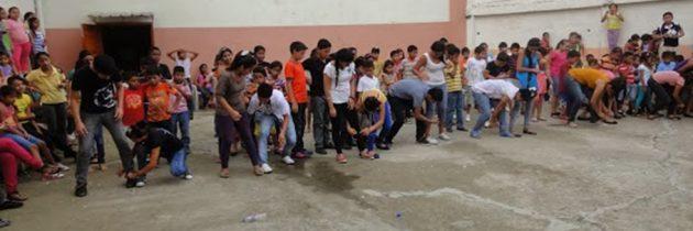 Ecuador: Săptămâna Copiilor