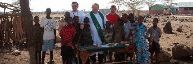 Trei luni în Kenya. Gânduri ale seminariştilor misionari