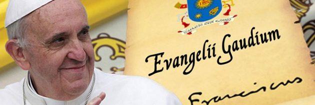 """Editura """"Presa Bună"""": Traducerea în limba română a primei exortaţii apostolice a papei Francisc – Evangelii gaudium"""