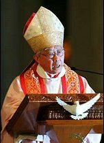 Cardinalul Zen: Distrugerea Bisericii din China continuă