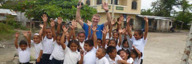 Ecuador – un vis, o realitate, o speranţă