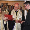 Eparhia de Oradea trimite un misionar în Coasta de Fildeș, Africa