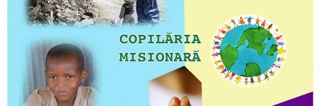 """Intâlnire misionară la Traian – Centrul """"Gaudium et Spes"""" (2-4 Septembrie 2016)"""