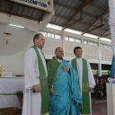 COASTA DE FILDEȘ – Pr Michele Stevanato, liturghie de rămas bun