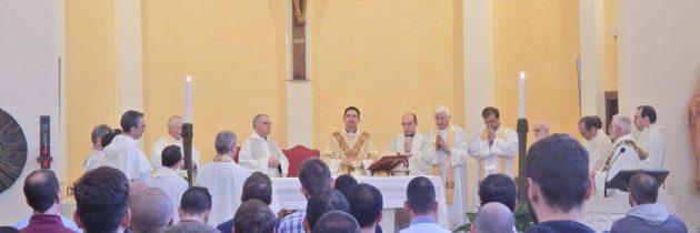 Întâlnirea națională misionară a seminariștilor din Italia – Monreale, Sicilia