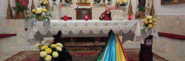 Huși – Uniți în rugăciune pentru lumea întreagă