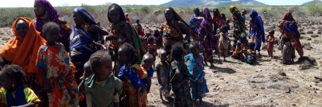 Kenya – Un început de an trist pentru misiunea Maikona